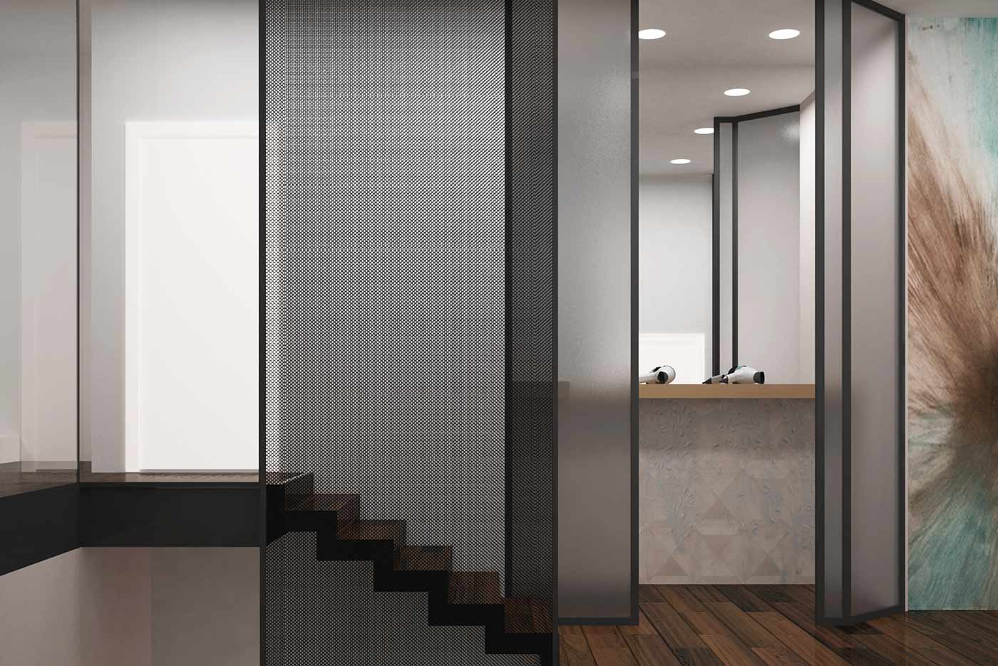 aqua by centre aquabiking bear architectes agence architecture jeremy biermann. Black Bedroom Furniture Sets. Home Design Ideas