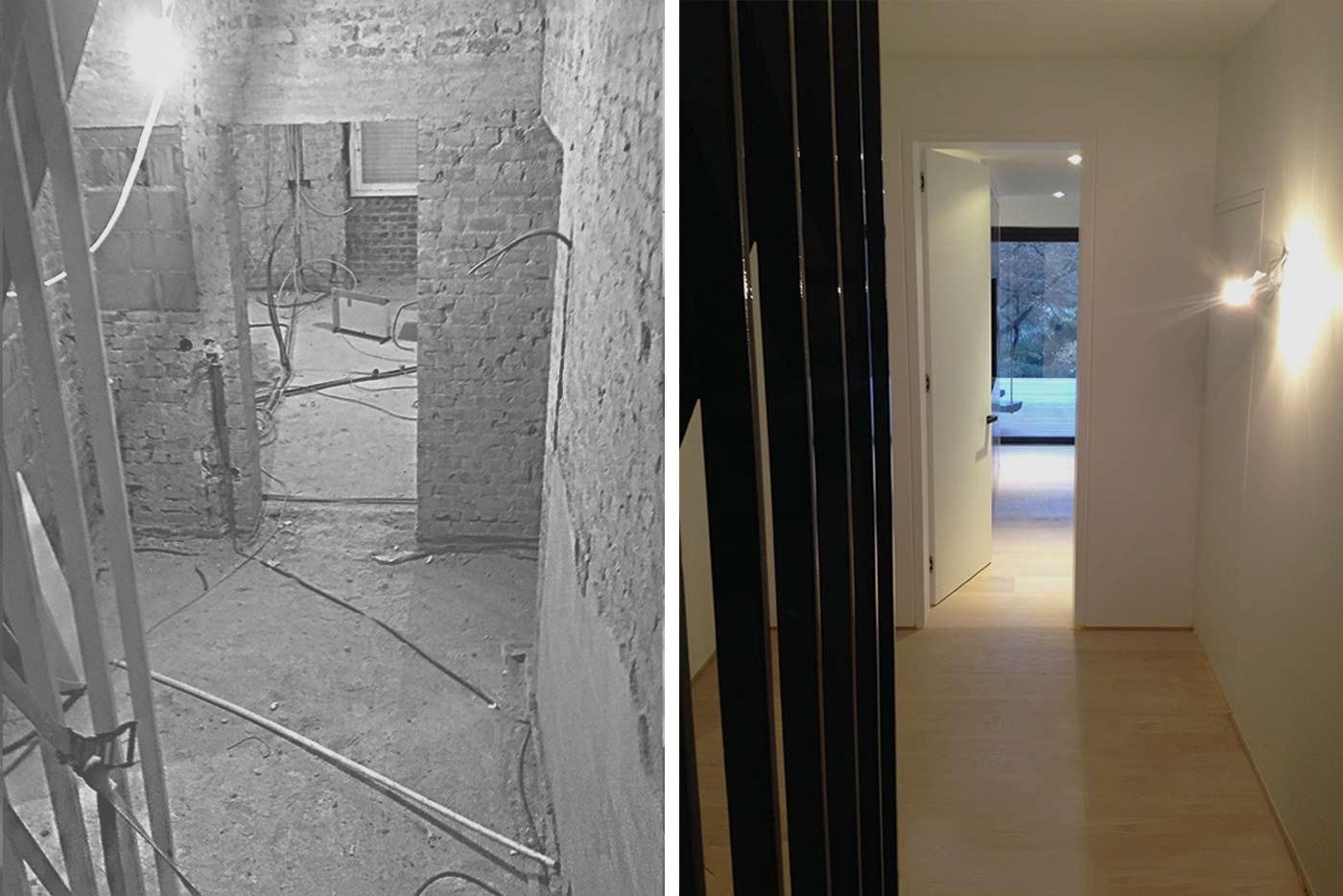 le duplex ucclois bear architectes agence architecture jeremy biermann. Black Bedroom Furniture Sets. Home Design Ideas