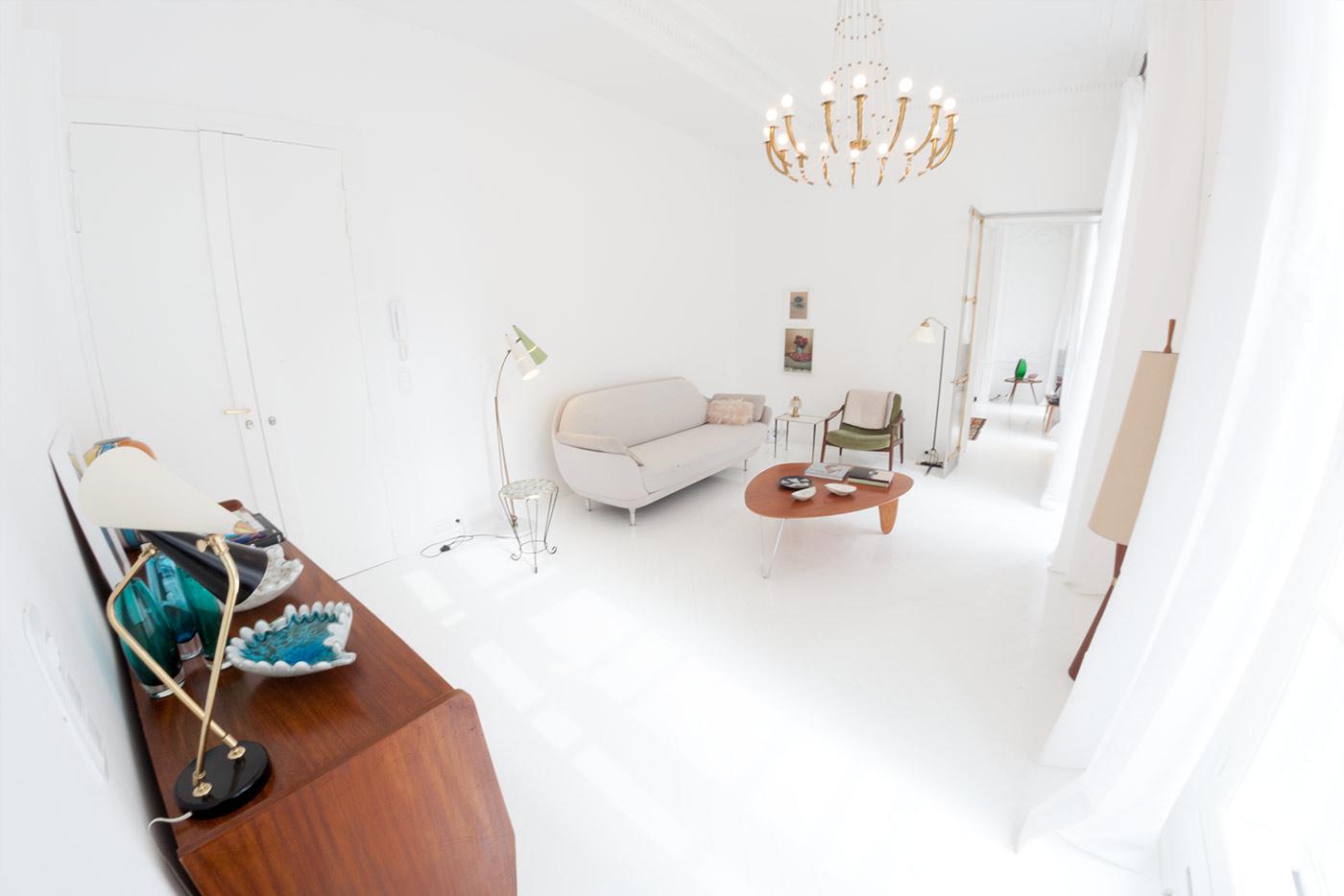 maison blanche r novation bear architectes agence architecture jeremy biermann. Black Bedroom Furniture Sets. Home Design Ideas