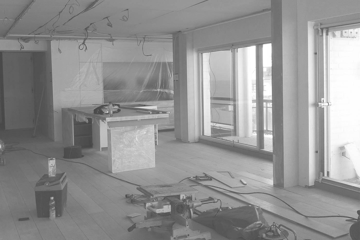 appartement zoutois bruxelles bear architectes agence architecture jeremy biermann. Black Bedroom Furniture Sets. Home Design Ideas